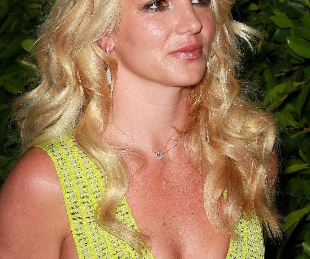 Britney Spears: Wird sie ein Serien-Star?