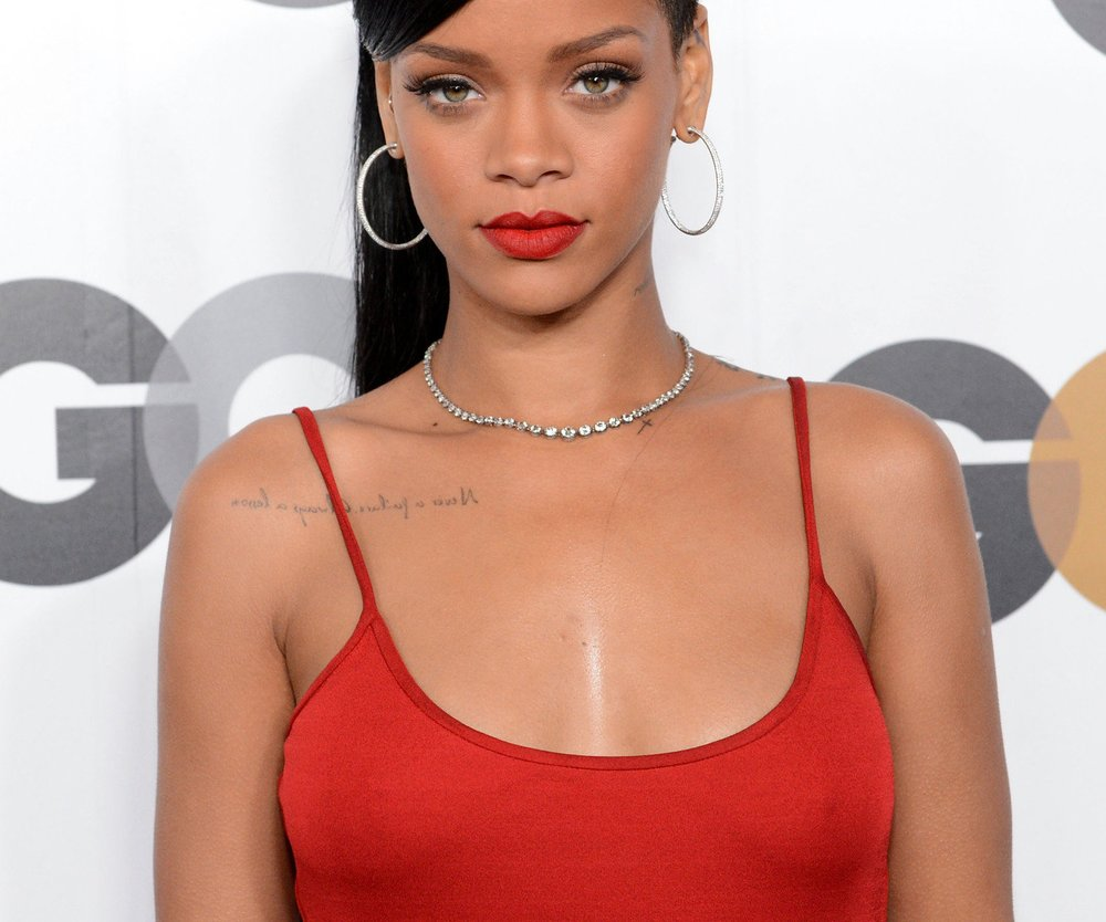 Rihanna spricht über ihre Liebe zu Chris Brown