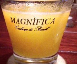 Mango Caipirinha
