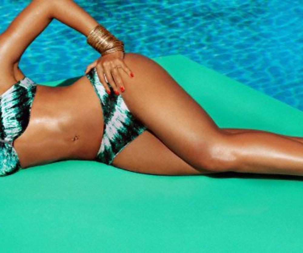 Beyoncé verrät das Geheimnis ihres Knackpos