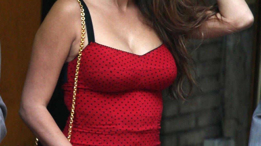 Penelope Cruz: Sexy Dreh mit Irina Shayk