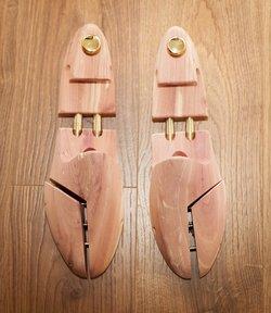 Zu kleine Schuhe