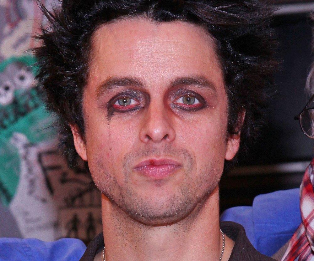 Green Day-Sänger bekam Flugverbot