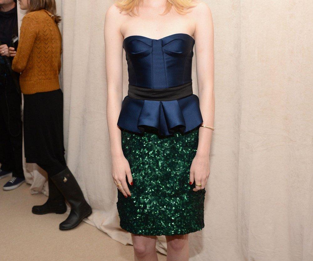 Emma Stone: Leidet sie unter Magersucht?
