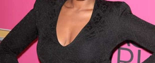 Jennifer Hudson mit Pixie Cut