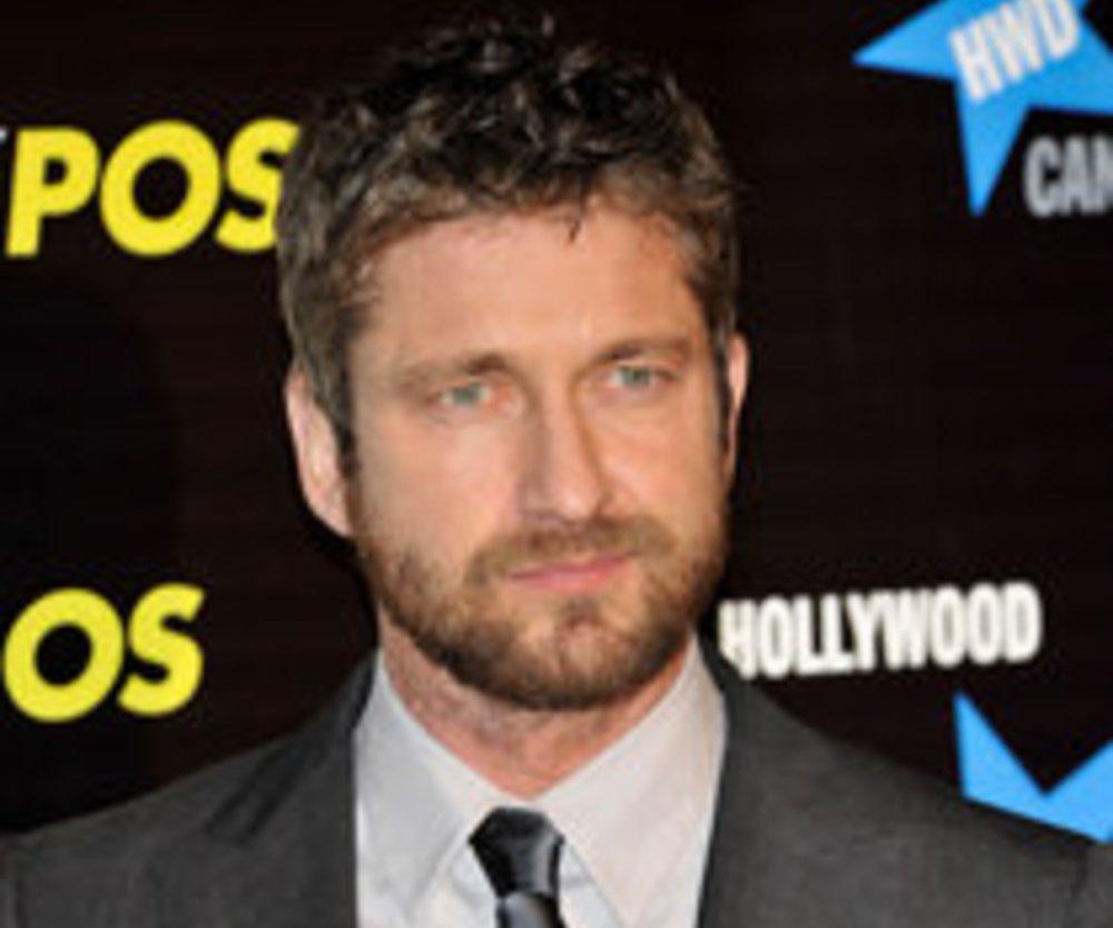 Gerard Butler: Doch keine Liebelei Mit Jennifer Aniston?