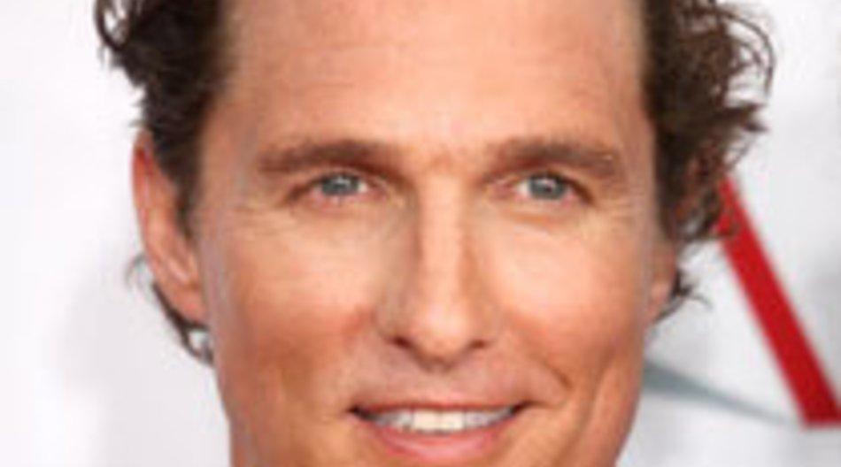 Matthew McConaughey: Völlig enthemmt