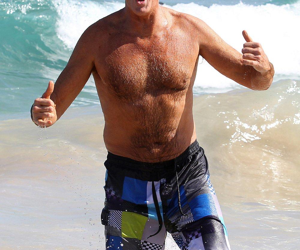 David Hasselhoff: Dogwatch in Australien