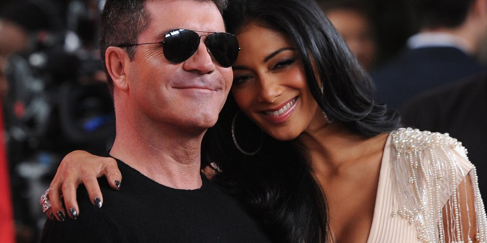 Nicole Scherzinger verlässt X Factor