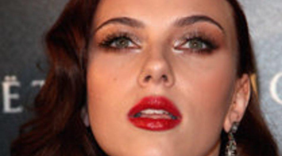 Scarlett Johansson singt wieder