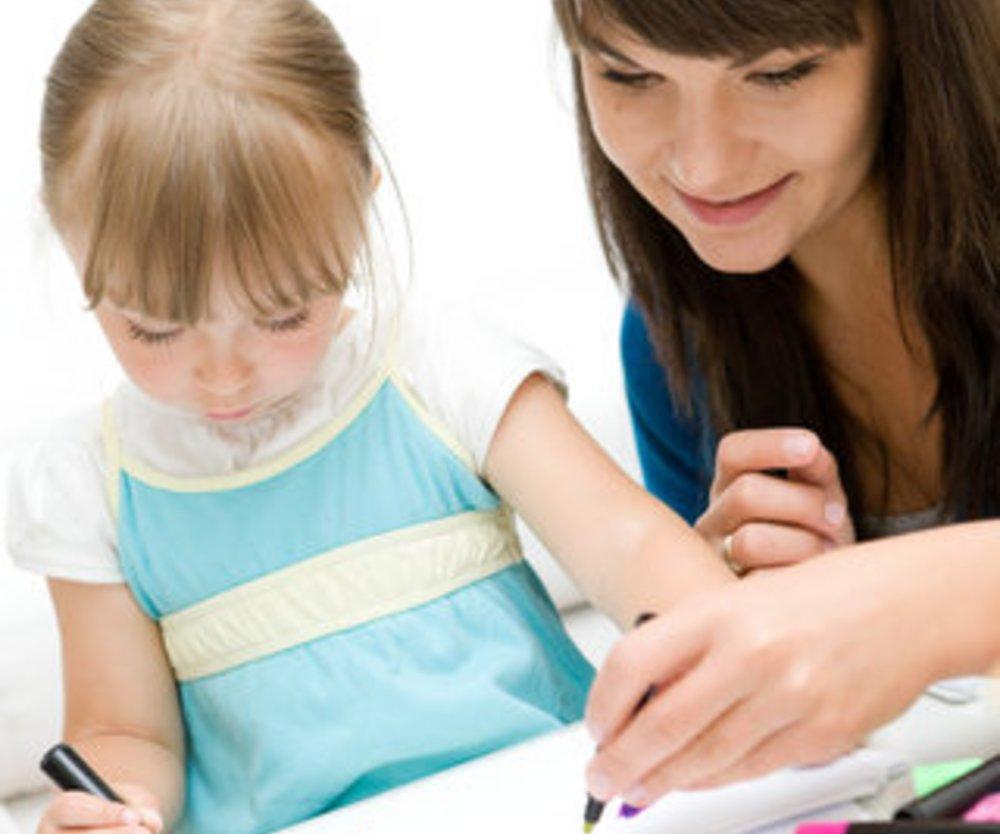 Für bessere Förderung von Kleinkindern
