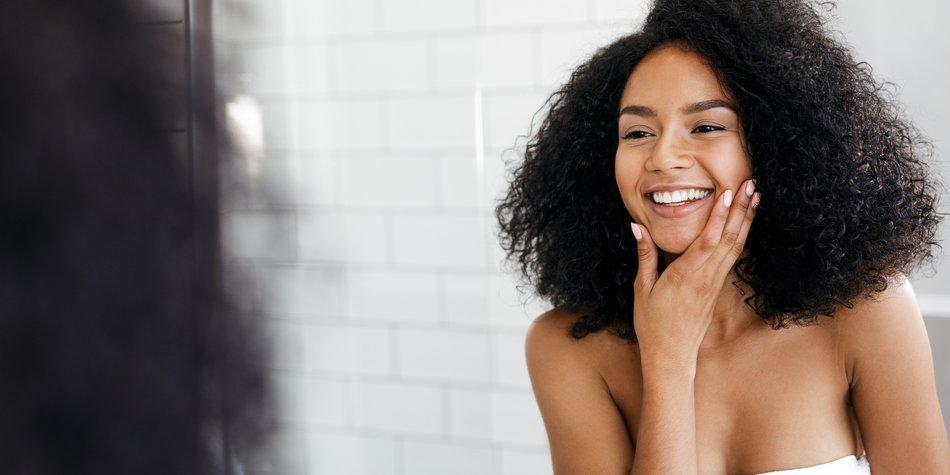 Wie Kann Man Im Gesicht Abnehmen Diese 3 Wege Helfen Desiredde