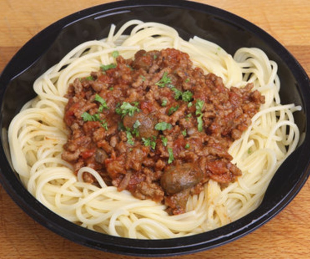 Original Spaghetti Bolognese