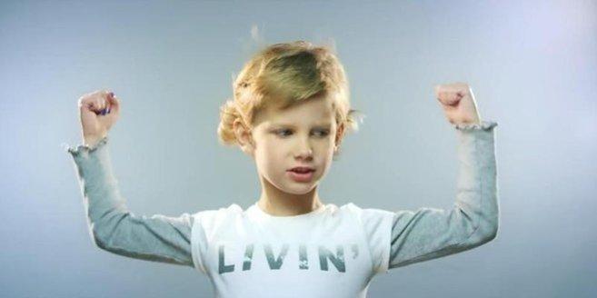 Make-A-Wish: Addy als Popstar