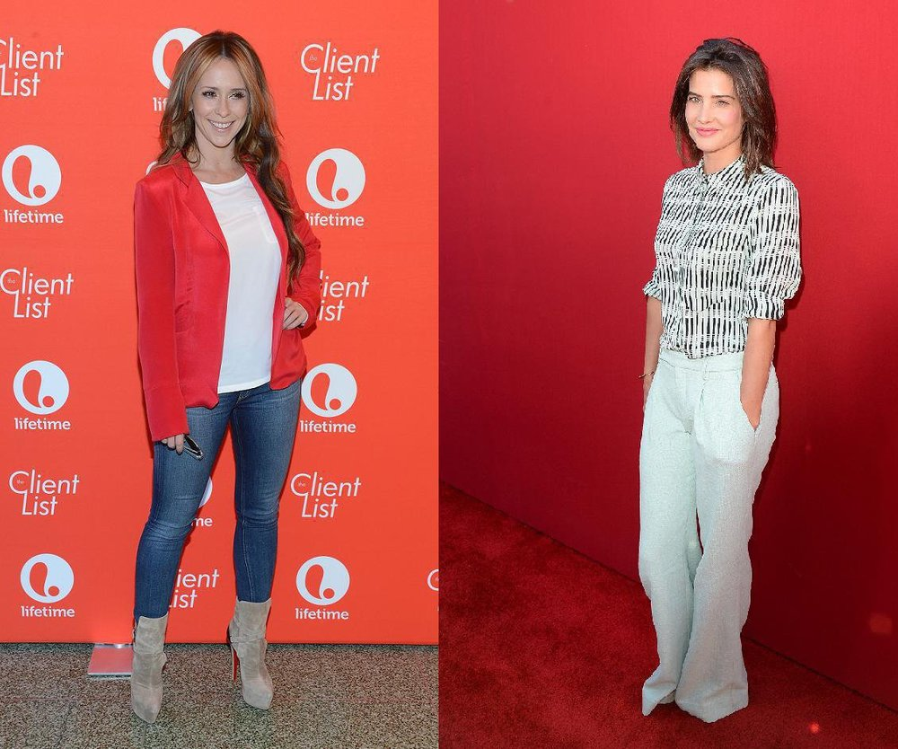 How I Met Your Mother: Jennifer Love Hewitt sollte Robin spielen