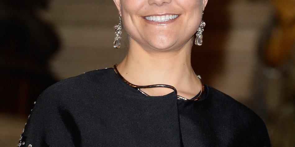 Victoria von Schweden hat Leonore noch nicht besucht