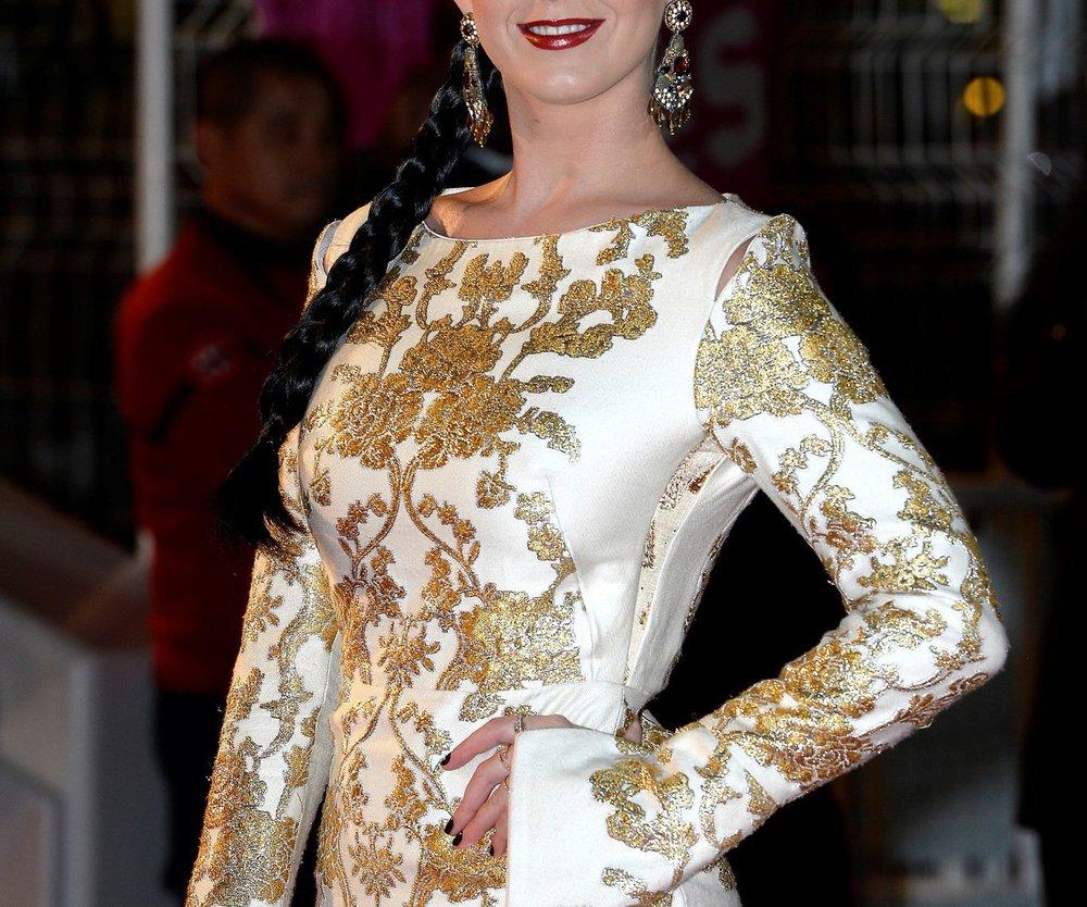 Katy Perry plaudert über ihr erstes Mal