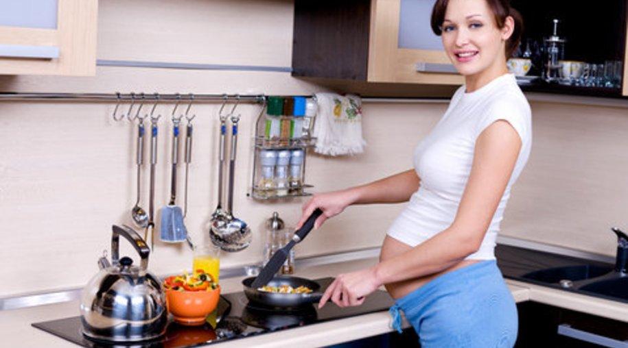 Eisen in der Schwangerschaft
