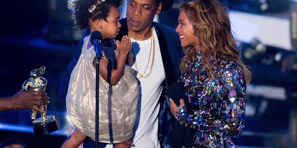 Beyonce: Kommt nun Kind Nummer zwei?