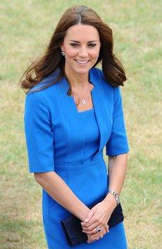 Kate Middleton hat viel mit Camilla Thurlow gemeinsam