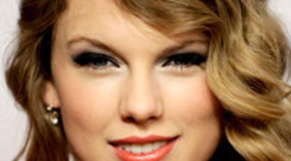 Taylor Swift: Download-Rekord gebrochen