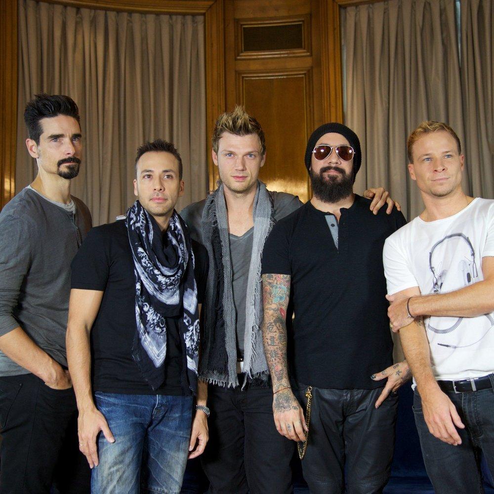 Backstreet Boys planen drei weitere Konzerte im Sommer