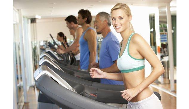 Cardiotraining hat viele positive Effekte