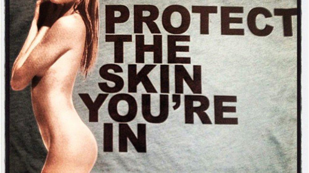 Cara Delevigne: Nackt gegen Krebs!
