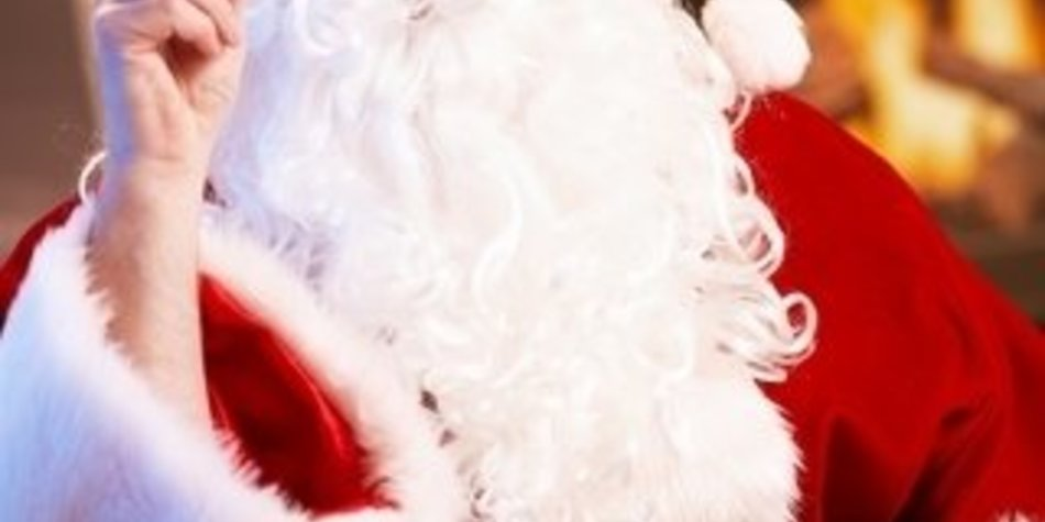 Weihnachtsmann: Die wahre Geschichte
