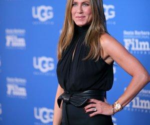 Jennifer Aniston: Hat sie Brad Pitt betrogen?