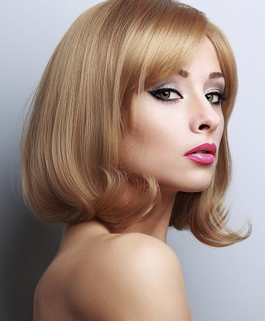 Bob Frisuren Desired De