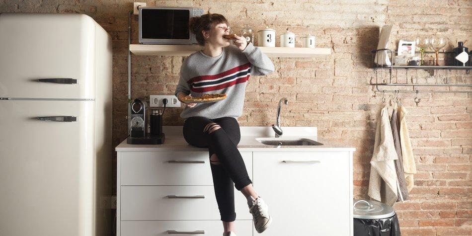 8 geniale Produkte für mehr Ordnung in der Küche | desired.de
