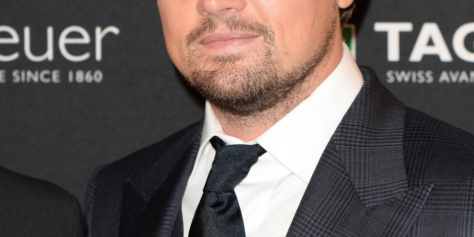 Leonardo DiCaprio: Vitamine statt Kokain