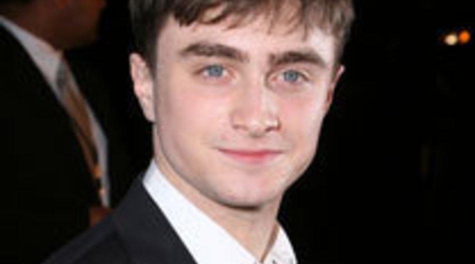 Daniel Radcliffe ist vergeben