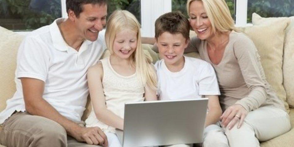 Eltern als Ratgeber
