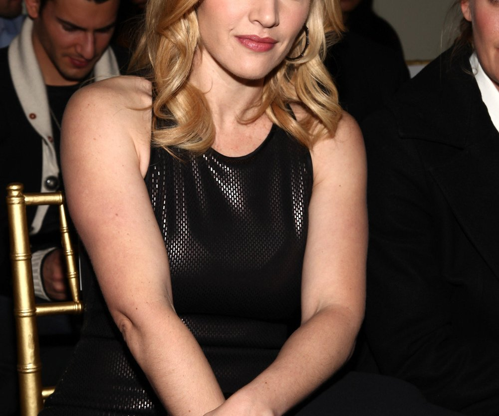 Kate Winslet: Überirdische Hochzeitsreise