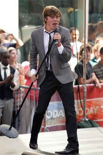 Zac Efron: Star aus Hollywood