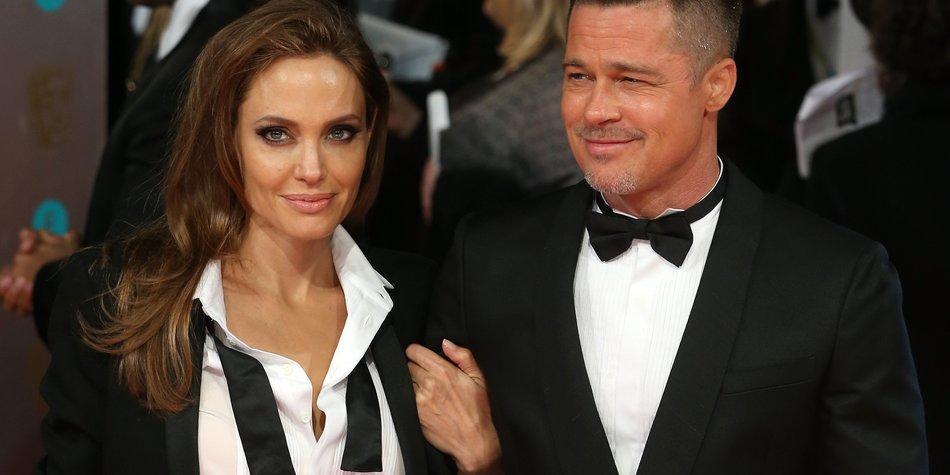 Angelina Jolie: Heiratet sie erst nach George Clooney?