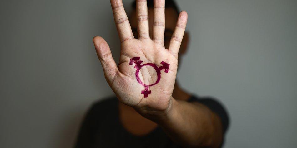 intersexualität beschluss