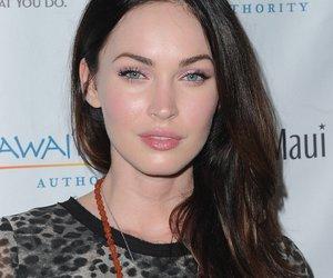 Megan Fox ist zu dünn geworden?