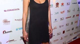 Halle Berry präsentiert ihren After-Baby-Body