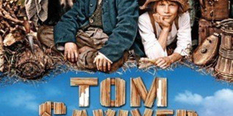 Tom Sawyer im Kino