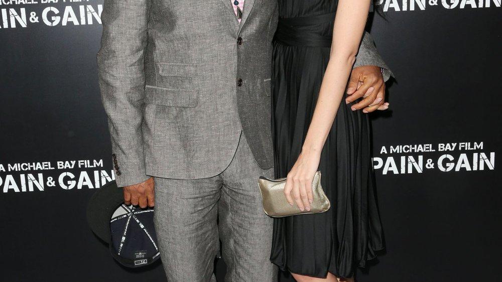Hana Nitsche und Russell Simmons wieder ein Paar?