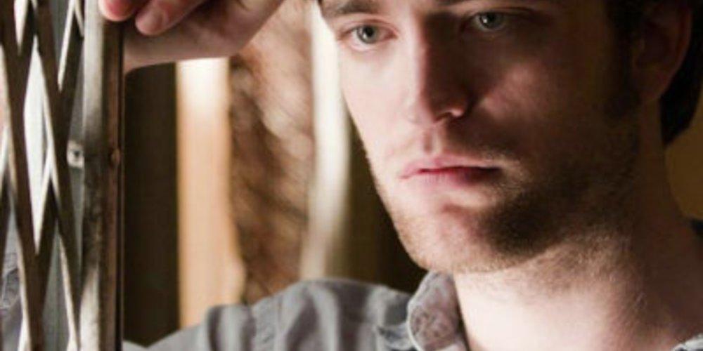 Robert Pattinson aus Remember Me