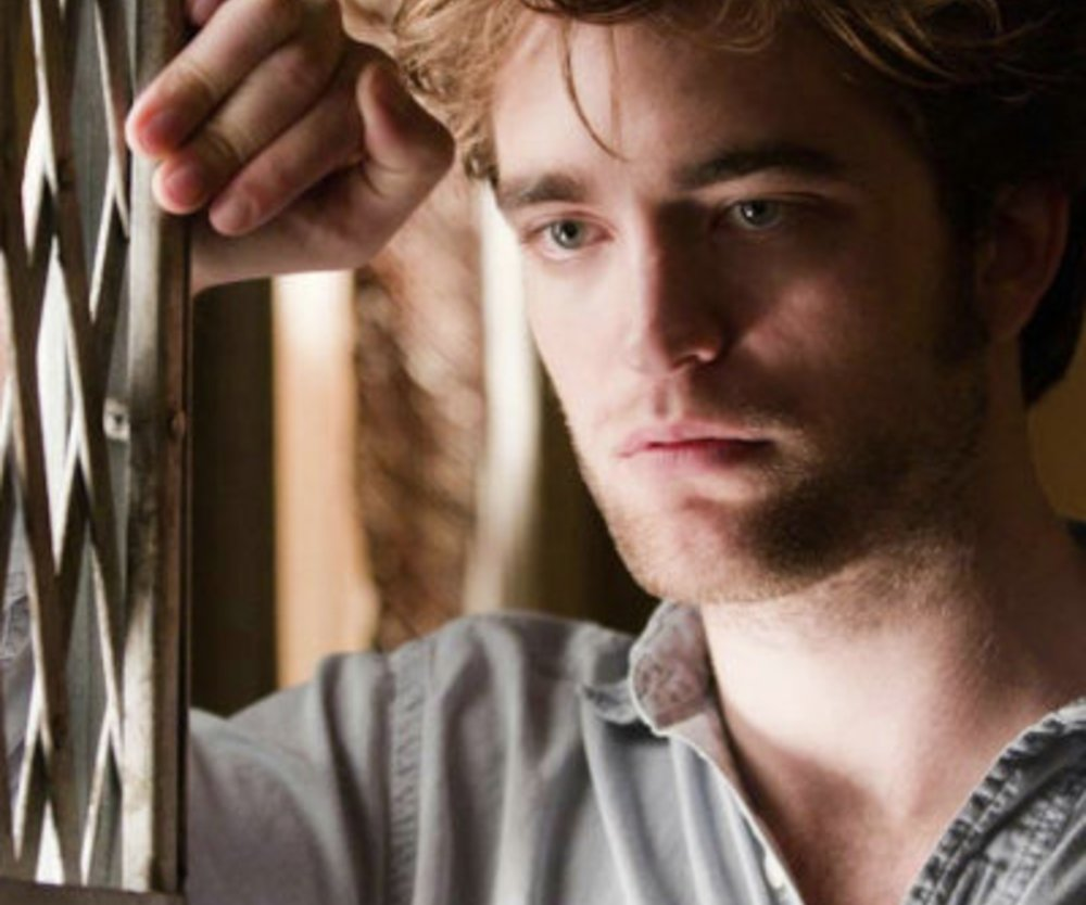 Robert Pattinson aus Remember Me