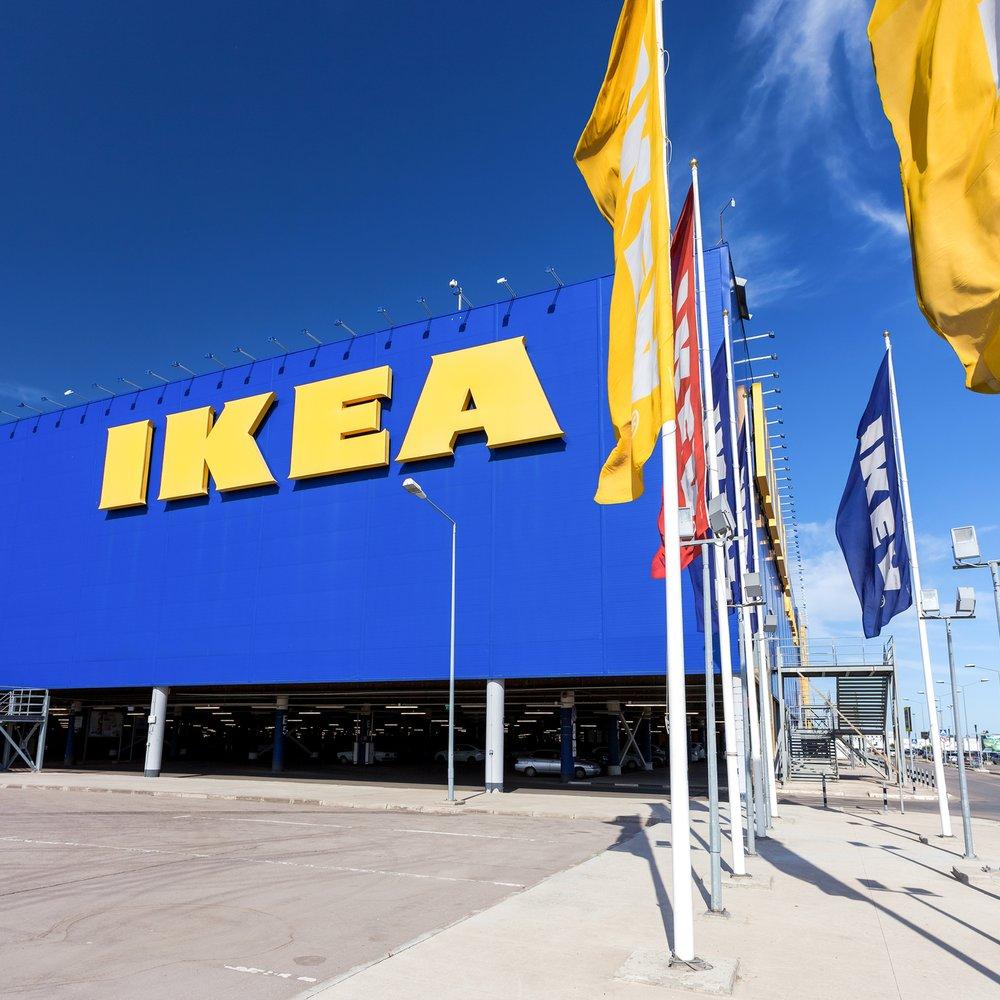 Ikea Rückgabe