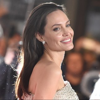 HOLLYWOOD, CA - NOVEMBER 05: Writer-director-producer-actress Angelina Jolie Pitt attends the opening night gala premiere of Universal Pictures' 'By the Sea' during AFI FEST 2015 presented by Audi at TCL Chinese 6 Theatres on November 5, 2015 in Hollywood, California. (Photo by Jason Merritt/Getty Images)