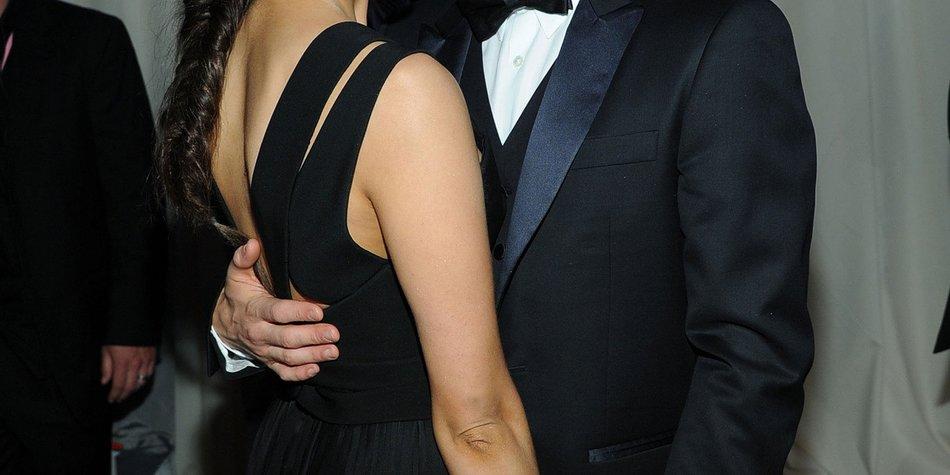 Ian Somerhalder und Nina Dobrev: Wirklich gute Freunde!