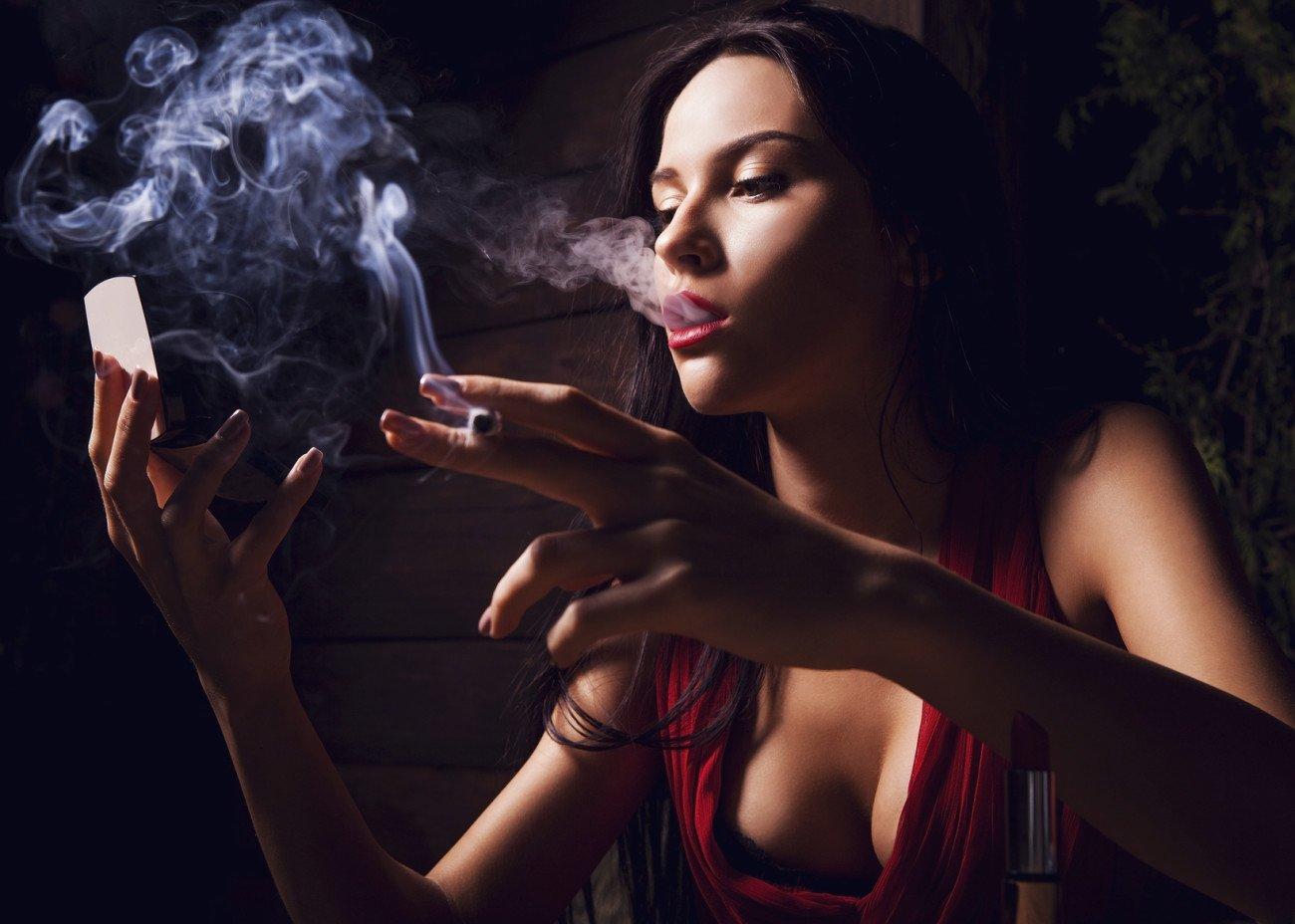 Kater vorbeugen mit Frischluft statt Nikotin