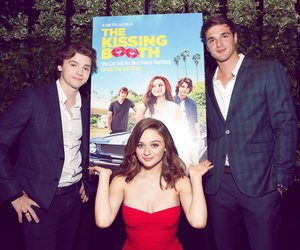 """The Kissing Booth""-Quiz: Wie gut kennst du den Netflix-Film?"